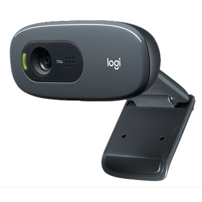 C270-Webcam-Logitech
