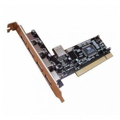 Placa-PCI-5P-USB-DP52