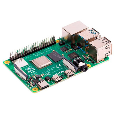 Raspbarry-Pi-4-B-2GB