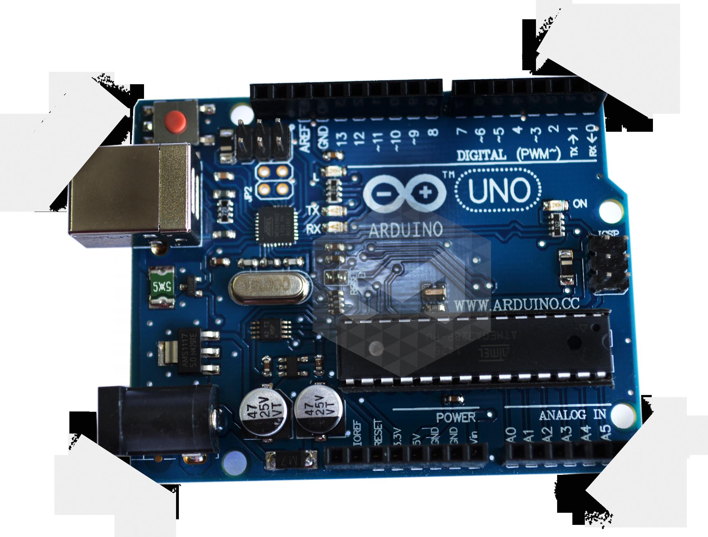 Arduino-R3-Uno