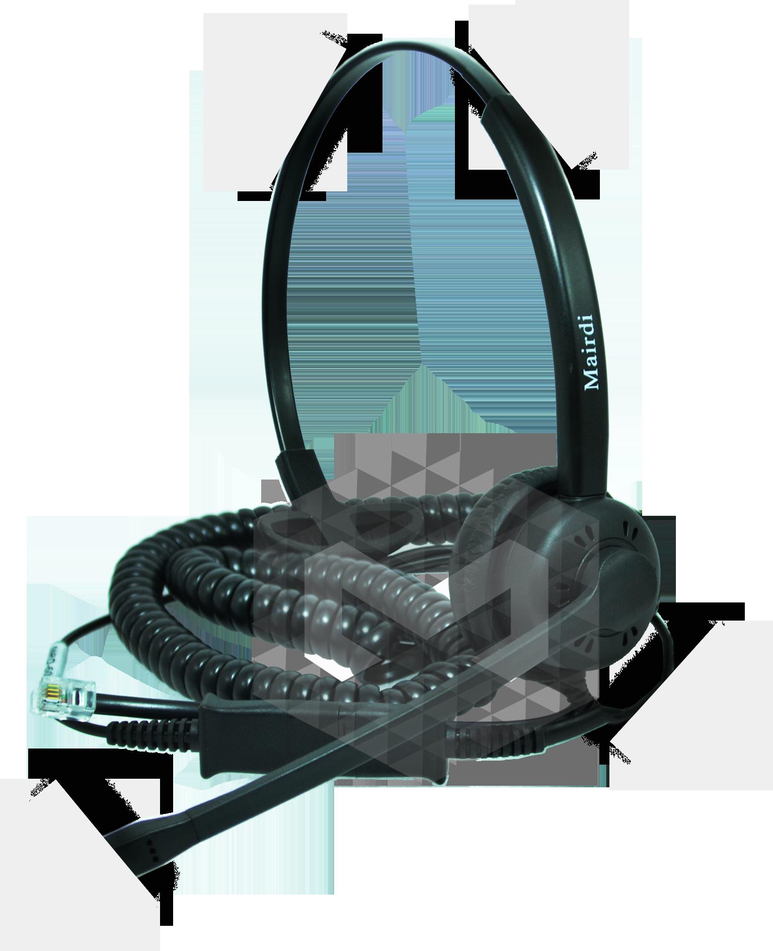 MRD-609-Mairdi-Headset-CallCenter