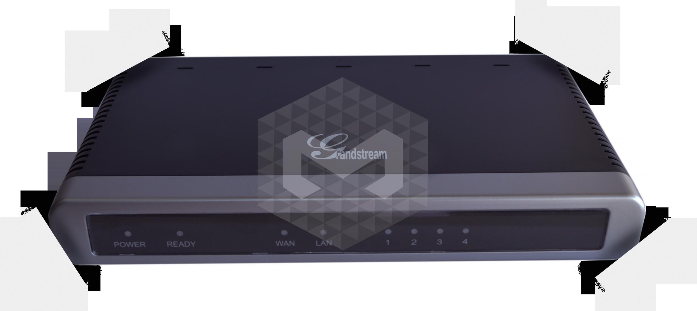 GXW4104-Grandstream-4-FXO