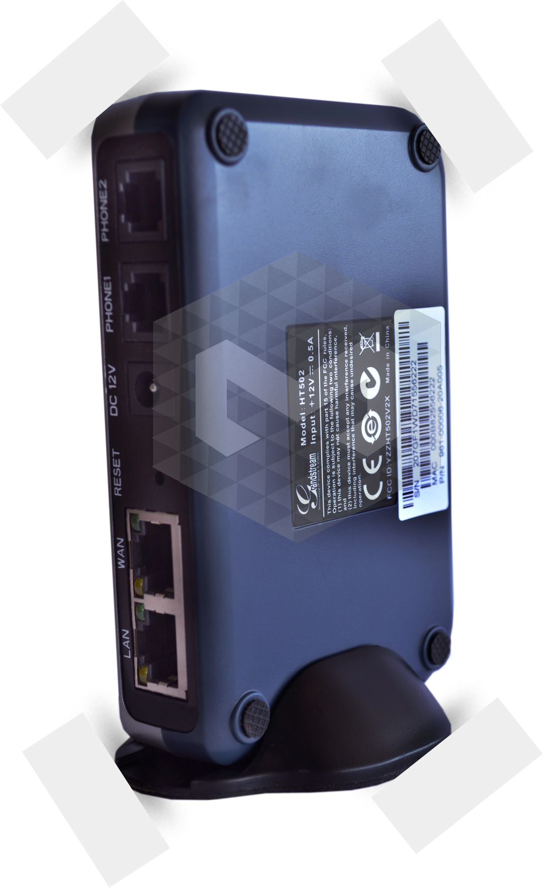HT502-Grandstream