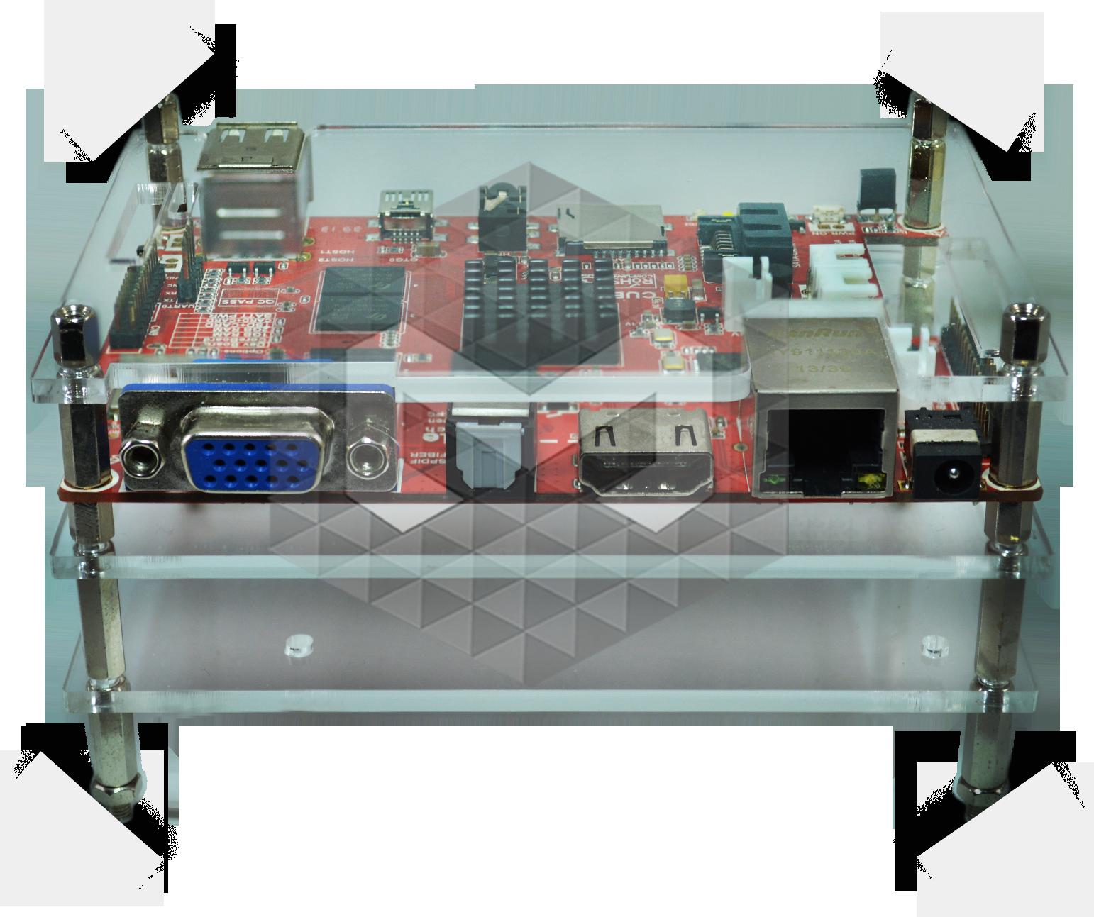 Kit-Cubieboard-3-Completa-(CubieTruck