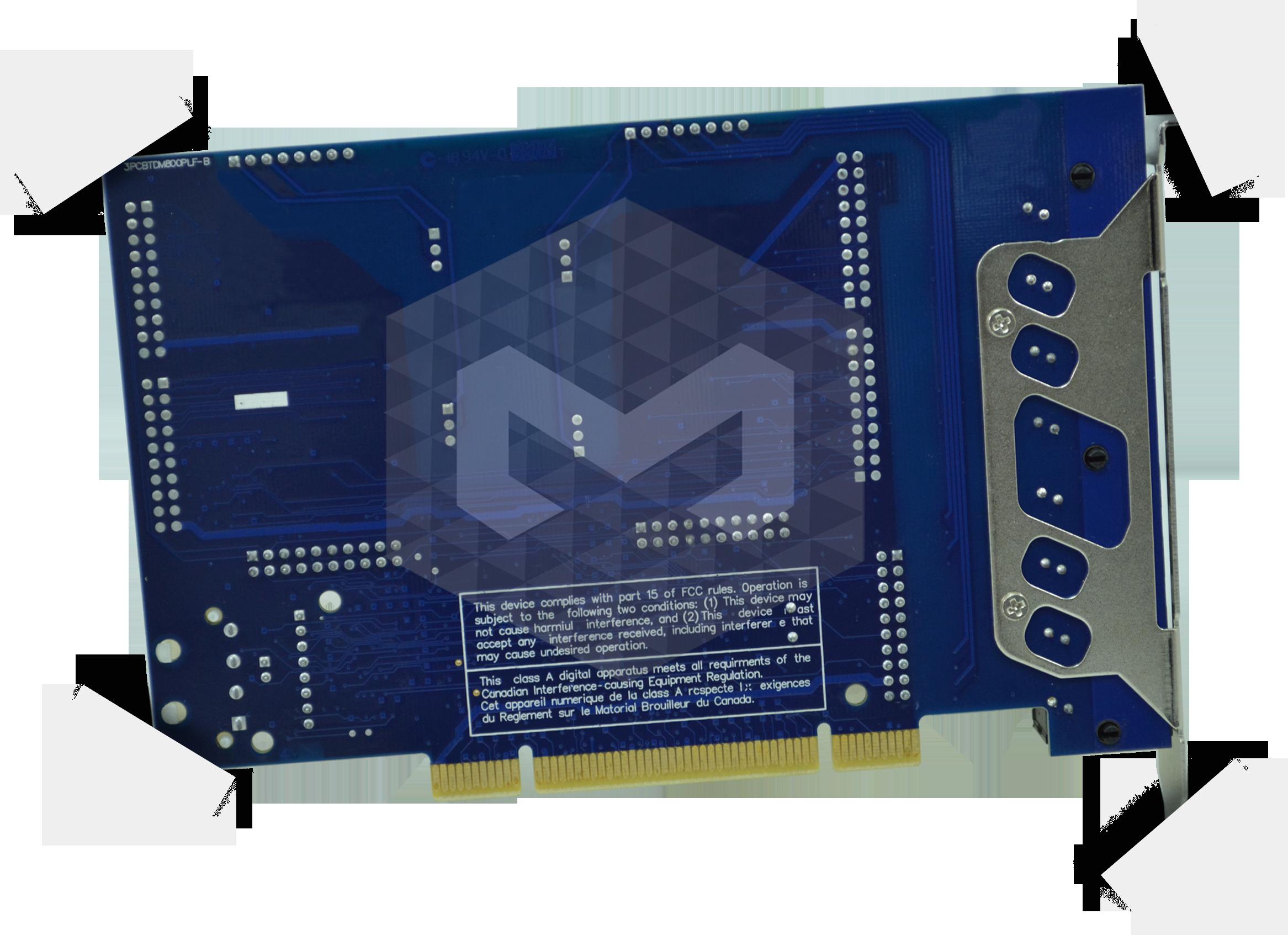 TDM800P-8-portas-4-FXO-4-FXS
