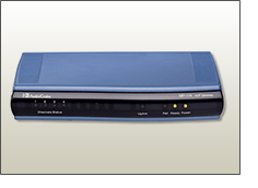 MP-114-2-FXS/FXO-Audiocodes