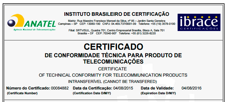 Gateway-Voxmundi-16-Canais-SMS/GSM