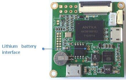 BPI-D1-open-source-IP-camera