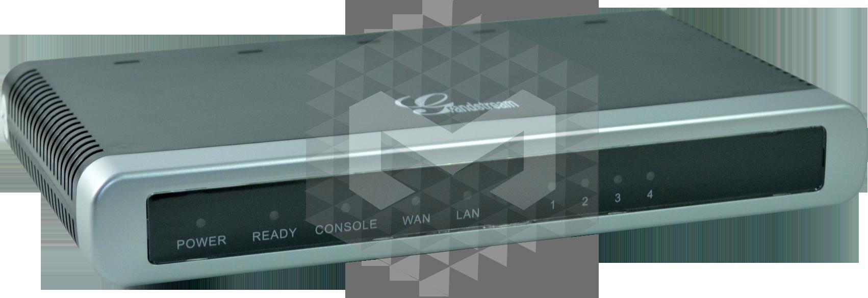 GXW4004-Grandstream-4FXS