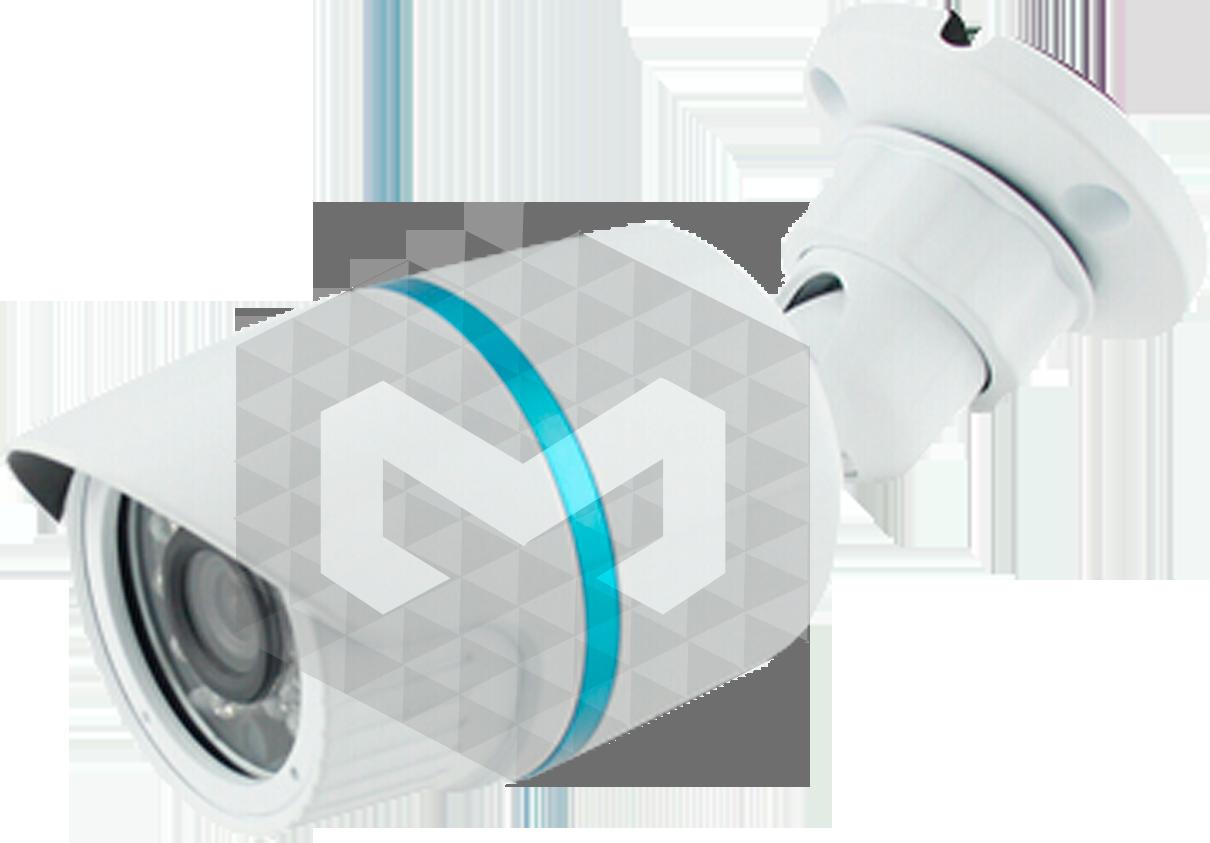 LBN24 Câmera IP HD 1080p