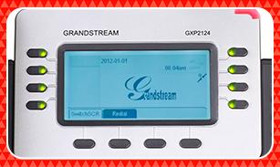 GXP2124-Grandstream