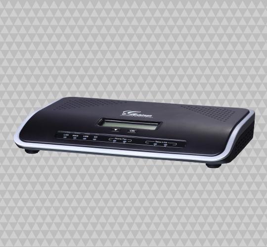 UCM6102-PBX-IP-Grandstream