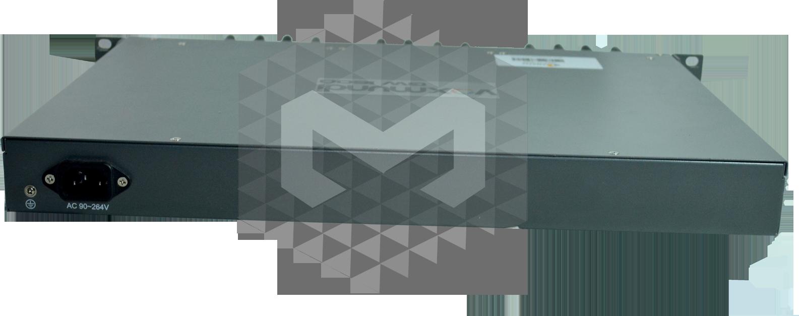Voxmundi 12 Canais Gateway SMS/GSM