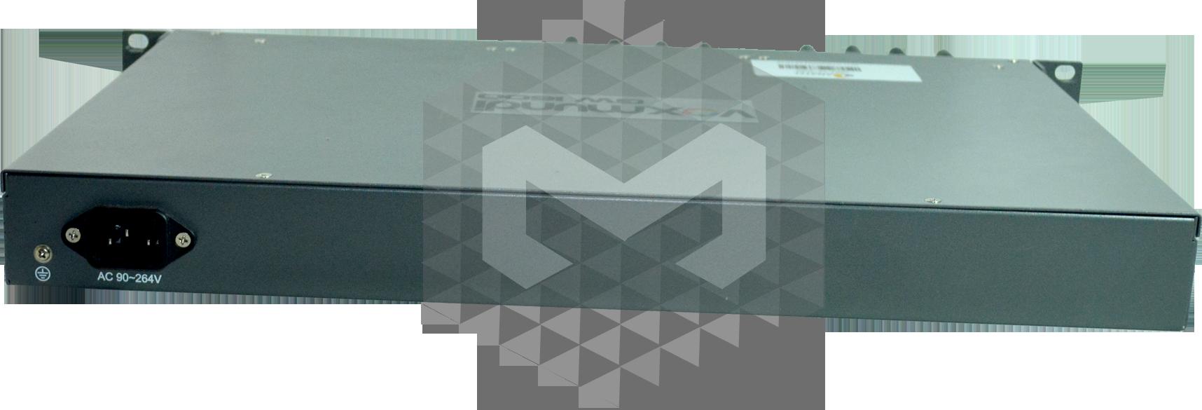 Voxmundi 8 Canais Gateway SMS/GSM homologado ANATEL